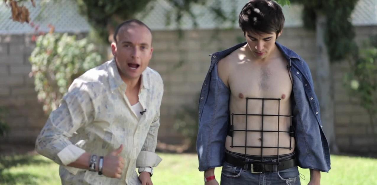 Existem formas melhores para conseguir seu abdomen com quadradinhos...