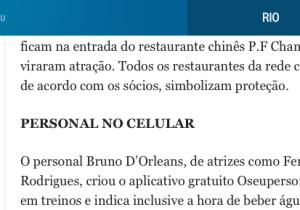 4e020349f41 OSP na Mídia  O Globo