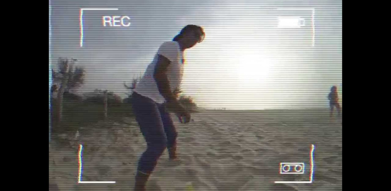 video_beach_training