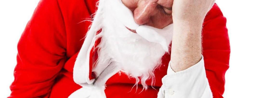 Se perdoe neste natal