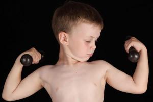 musculacao-para-criancas
