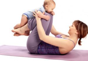exercício-pós-parto