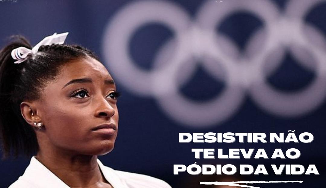Post Verde e Branco de Olimpíadas para Instagram